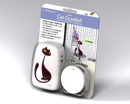 catdoorbell