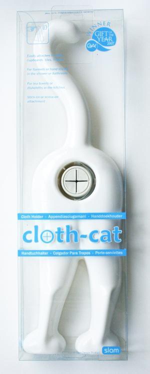 clothcatwhite