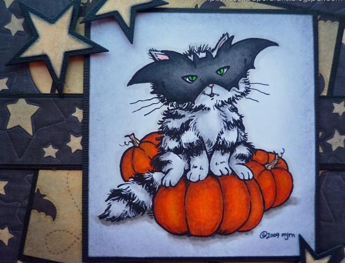 Bat Cat Full 2