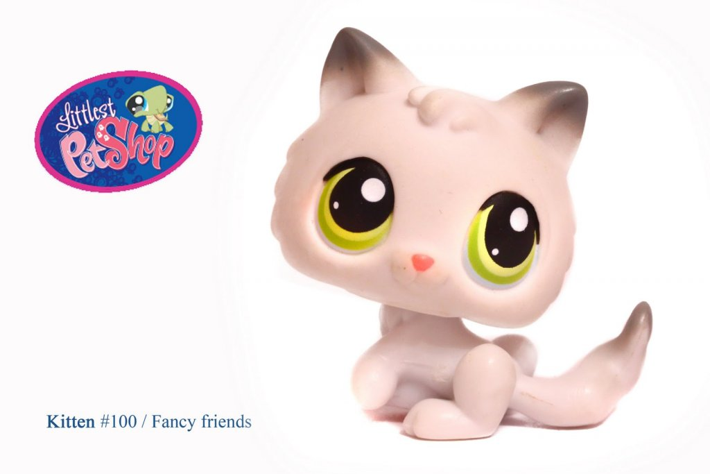 Littlest Pet Shop _100