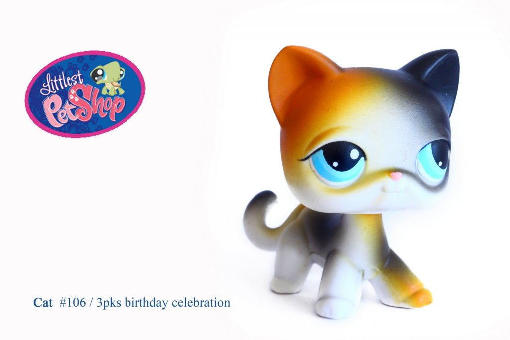 Littlest Pet Shop _106