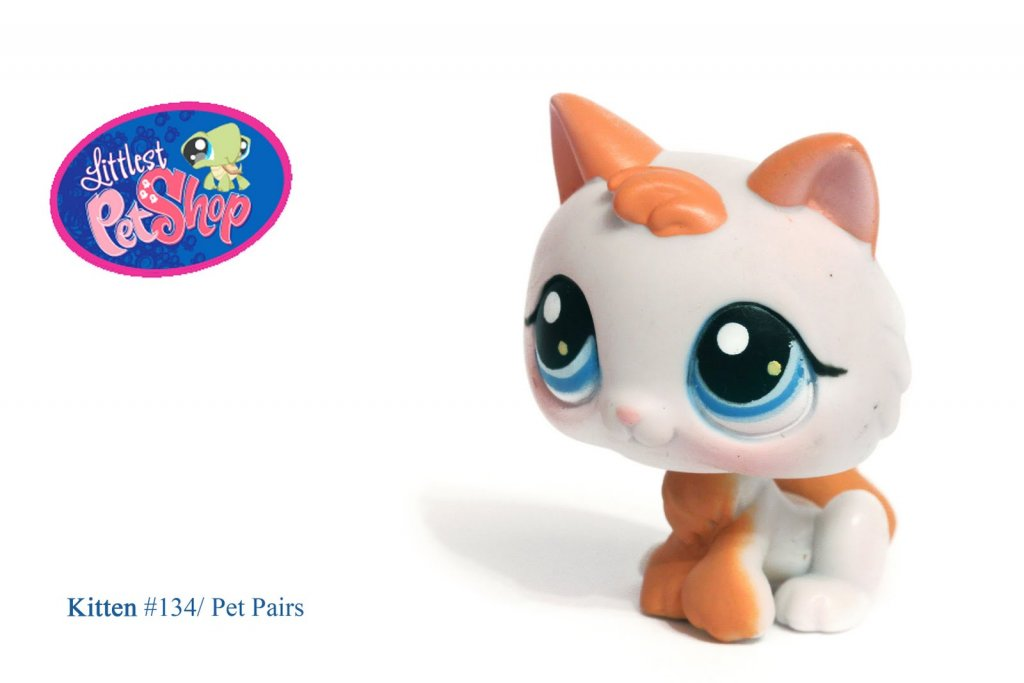 Littlest Pet Shop _134
