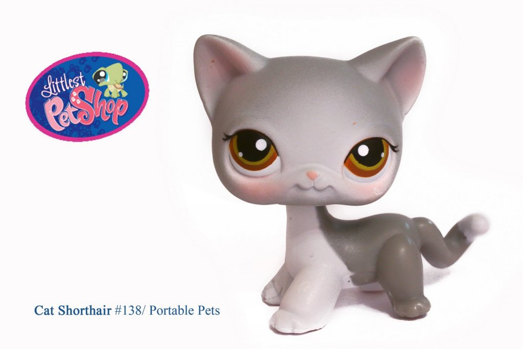 Littlest Pet Shop _138