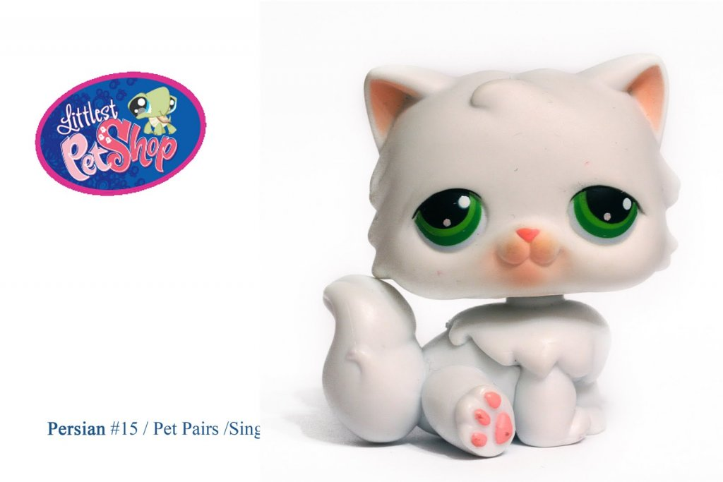 Littlest Pet Shop _15