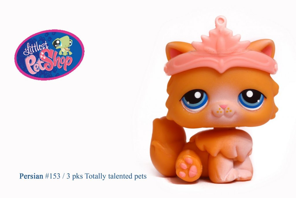 Littlest Pet Shop _153