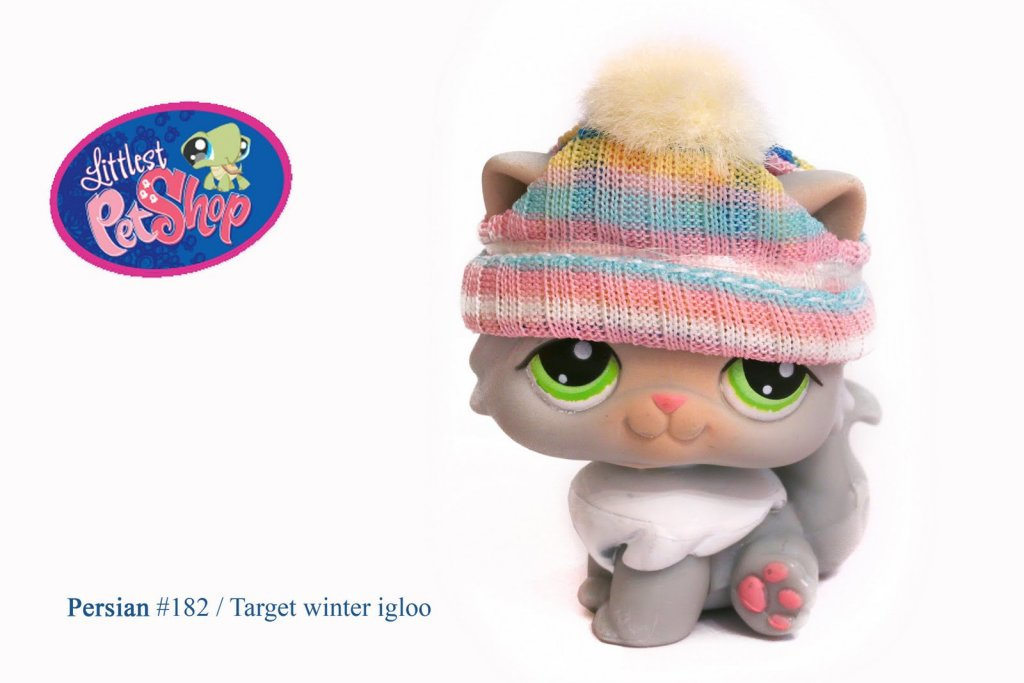 Littlest Pet Shop _182