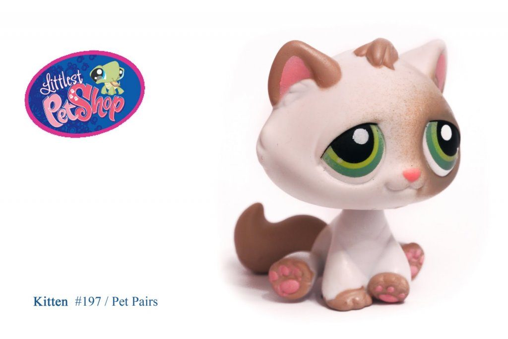 Littlest Pet Shop _197