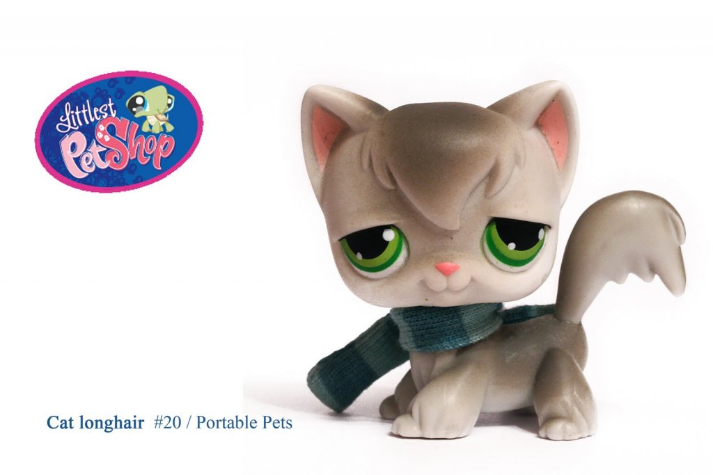 Littlest Pet Shop _20