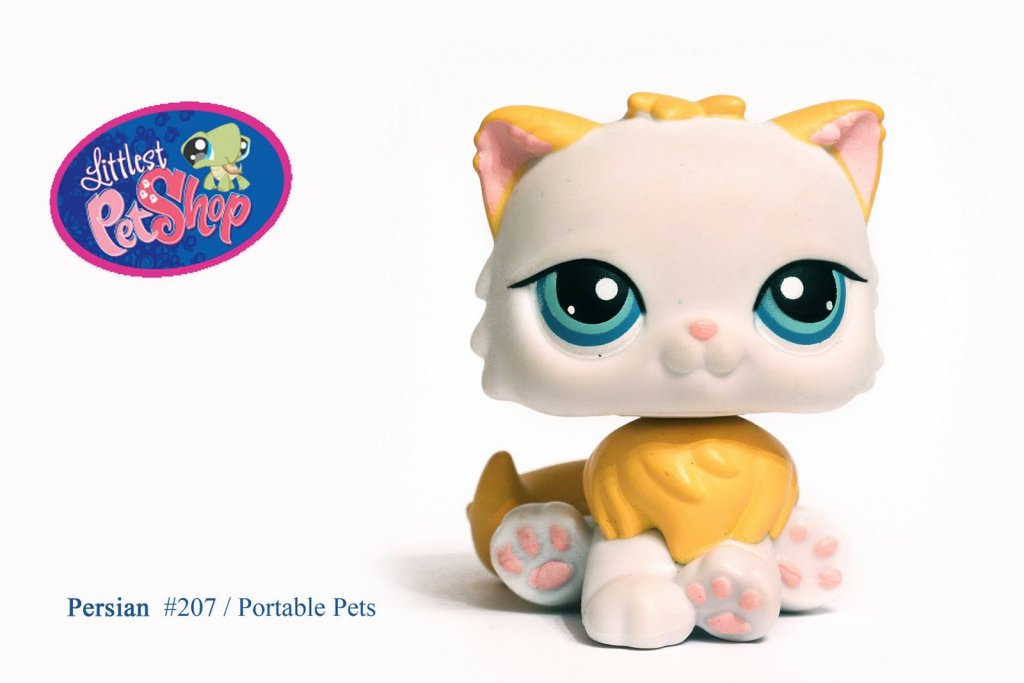 Littlest Pet Shop _207
