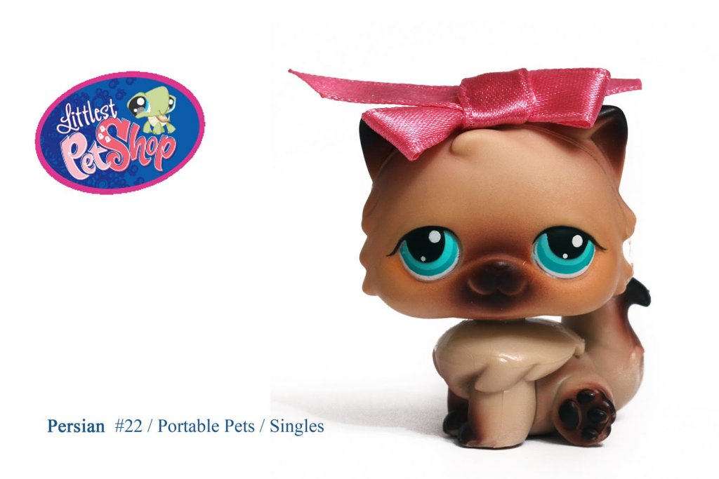 Littlest Pet Shop _22