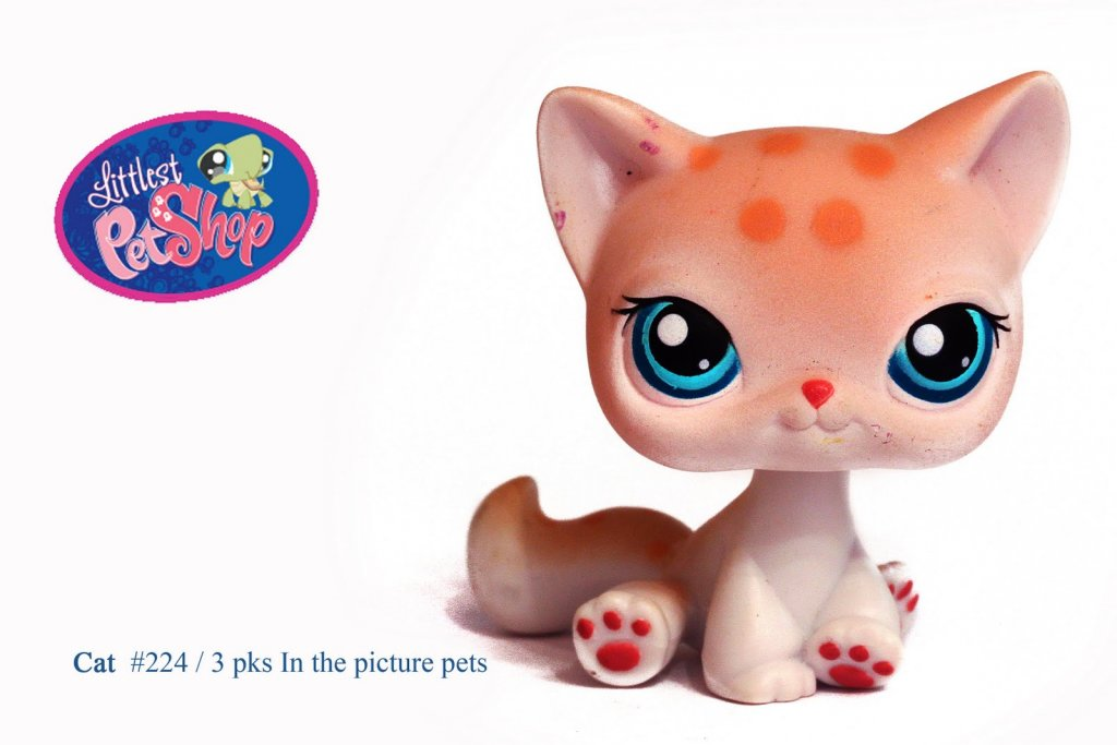 Littlest Pet Shop _224