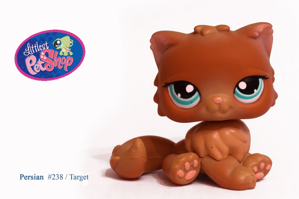 Littlest Pet Shop _238