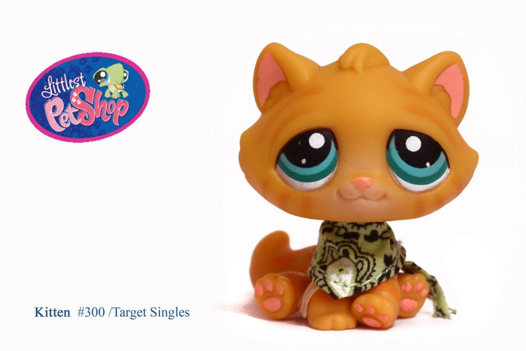 Littlest Pet Shop _300