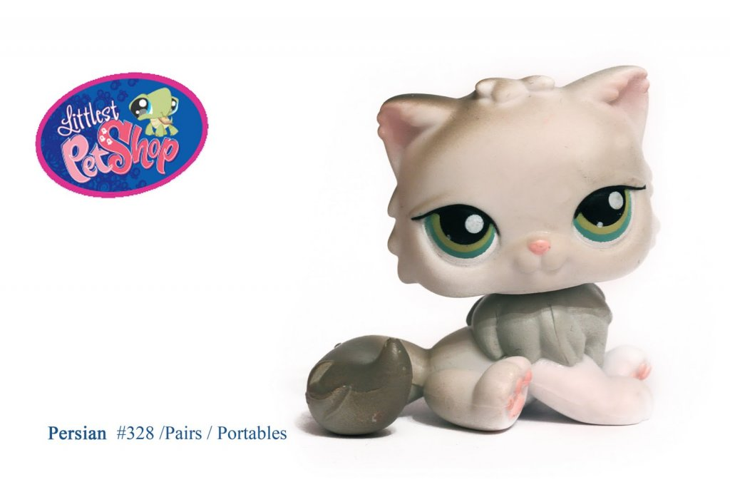 Littlest Pet Shop _328