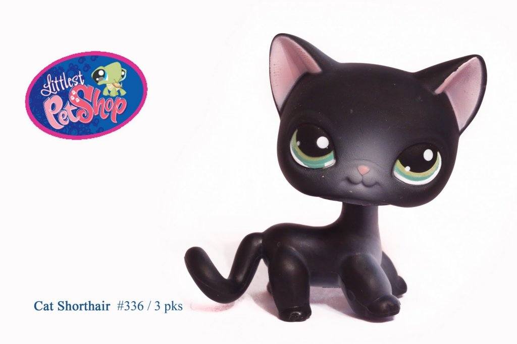 Littlest Pet Shop _336