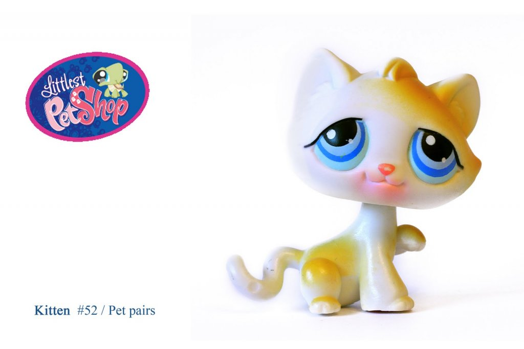 Littlest Pet Shop _52