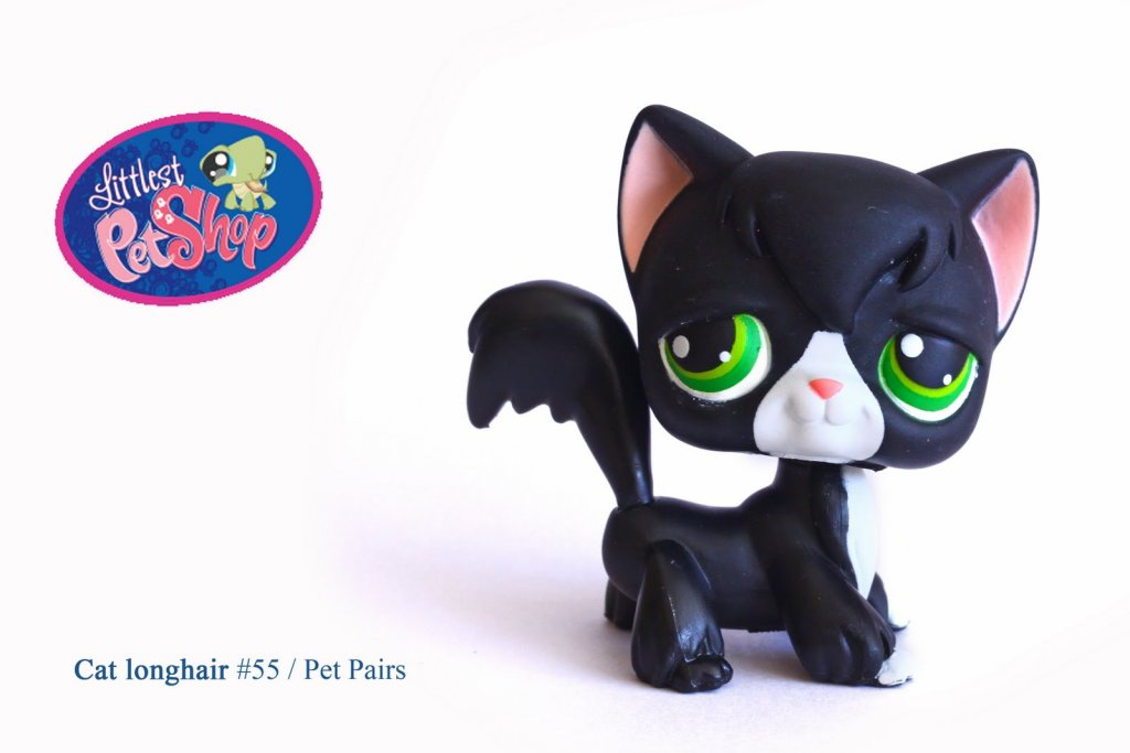 Littlest Pet Shop _55