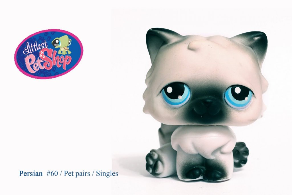 Littlest Pet Shop _60