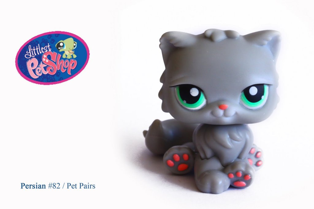 Littlest Pet Shop _82