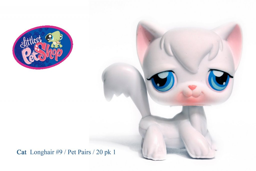 Littlest Pet Shop _9